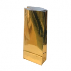 Пакет 3-х слойный бронза 50 гр.