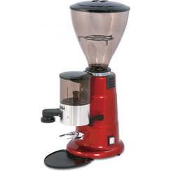Gaggia MD 75 Auto red