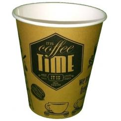 Стакан 250 мл V (кофе тайм)
