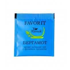 """Ramuk """"Чёрный с бергамотом"""""""